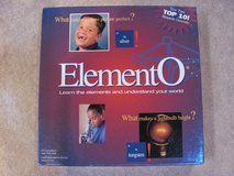 Element-O Board Game in Alamogordo, New Mexico
