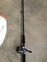 Daiwa Fishing Poles in Fort Campbell, Kentucky