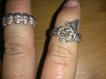 Sterling Silver Rings in Spring, Texas