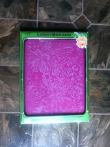 Ipad Cover (Pink) in Clarksville, Tennessee
