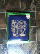 Ipad Cover (Blue) in Clarksville, Tennessee