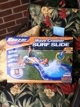 Banzai Wave Crasher Surf Slide  (NEW IN BOX) in Clarksville, Tennessee