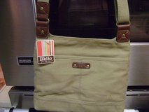 "Trendy ""Relic"" Khaki Shoulder Bag -- New w/Tags in Kingwood, Texas"