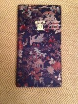 Fabric Covered Address Book in Lockport, Illinois
