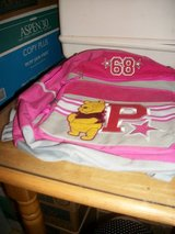 #6300 WINNIE THE POOH BACKPACK in Fort Hood, Texas