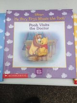 SCHOLASTIC / Disney's Pooh Books in Fort Lewis, Washington