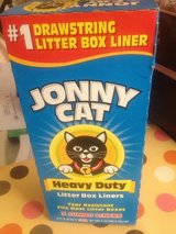 Litter Box Liners in Fort Polk, Louisiana