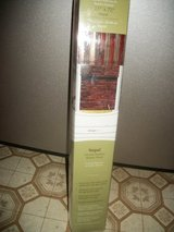 #sd BAMBOO SHADE SEALED IN BOX WITH HARDWARE in Fort Hood, Texas