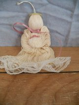 Silky Yarn Angel in Houston, Texas
